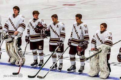 2015-16 High School Hockey