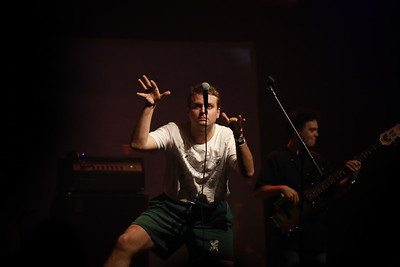 Mac Demarco Photos
