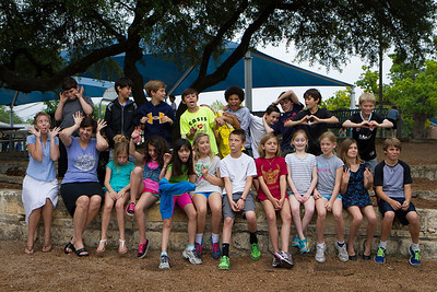 2012-2013 4th Grade McPike