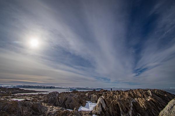 Terra Nova Bay Antarctica