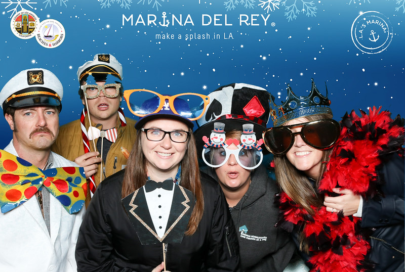 Marina del Rey, California. #Ilovemdr  #MarinaLights Photo booth by VenicePaparazzi.com