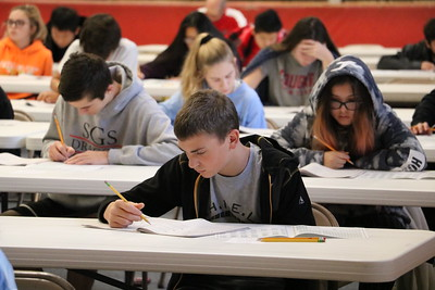 MS-US PSAT Exam 10-16-19