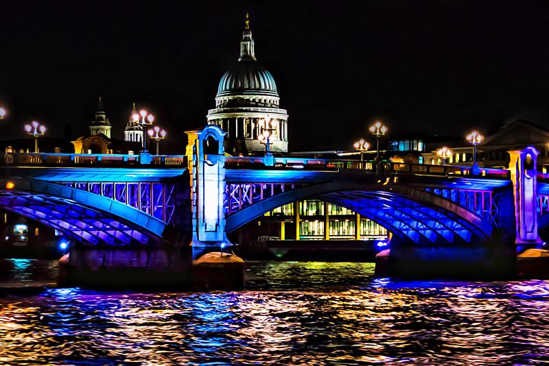 London UK 2016