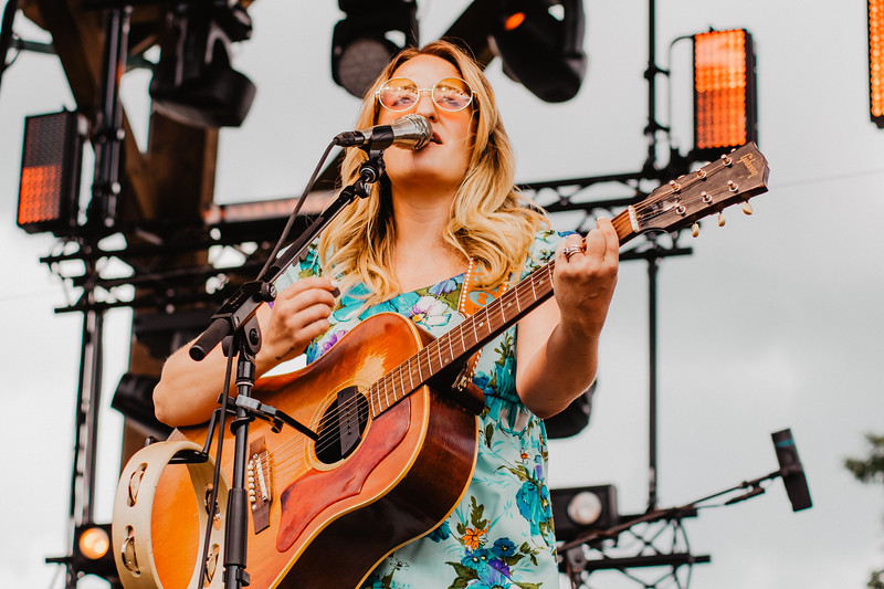 Margo Price, Floydfest