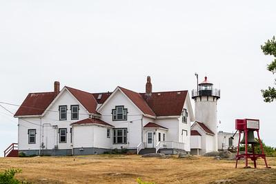 2016 07 Eastern Point Lighthouse Gloucester MA