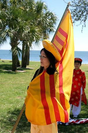 St. Petersburg, Florida. International Folk Fair