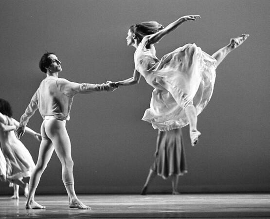 L'Allegro/ Mark Morris