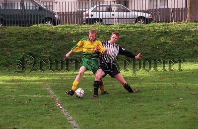 R00W44S11 Carnbane Soccer
