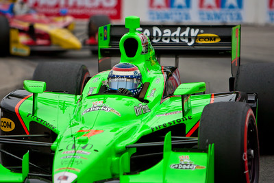TOYOTA  Grand Prix  of Long Beach  2011