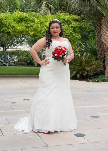 Lindsy Bridal