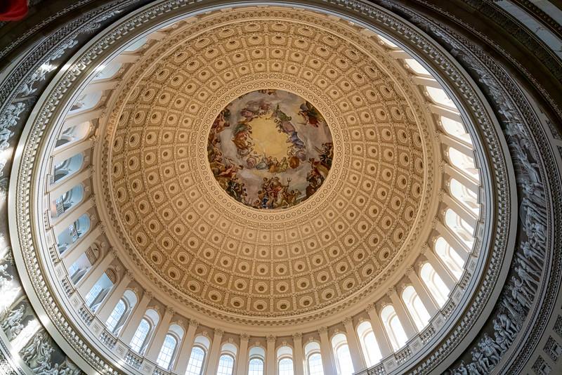 Rotunda Dome