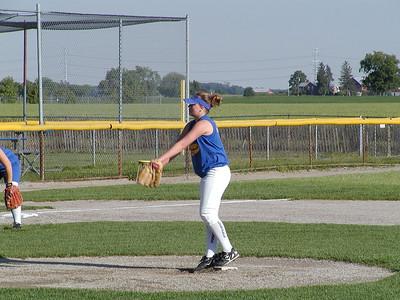 Chelsey Softball 2001