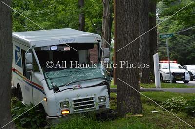 20130617 - Cold Spring Harbor - Fatal MVA
