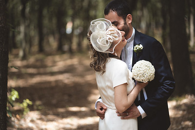 Wedding Story - Agnese & Fabrizio
