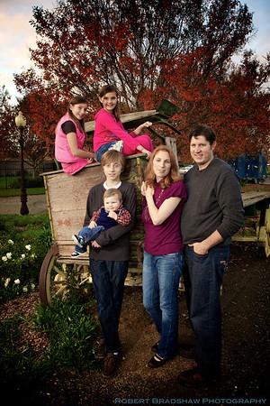 Roylance Family