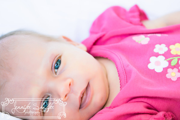 Raya Newborn Session Highlights