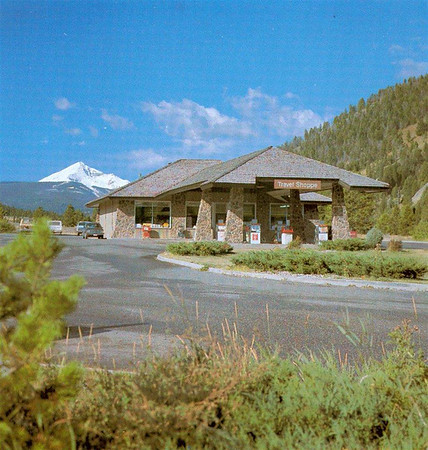 Big Sky Conoco Travel Shoppe