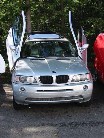 Bav Auto Show & Shine 2003