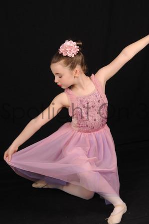 Thursday, IPR - Ballet 2B  -  Ms. Monica