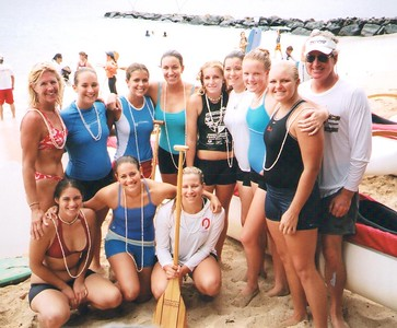 30th Annual Dad Center Long Distance Race 8-24-2003
