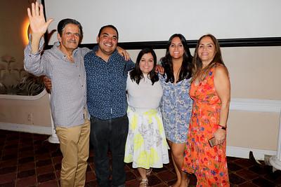 Taraneh Daghighian's Grad Party 6/9/19