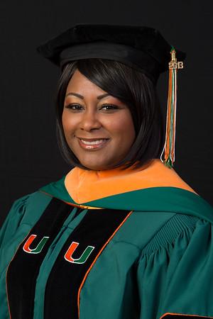 August 24th, 2013 UM School of Nursing Graduate Portraits Head Shots