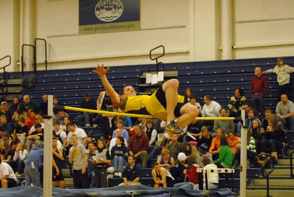 2009 Indoor Track