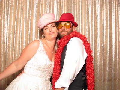 Candace & Rodney's Wedding