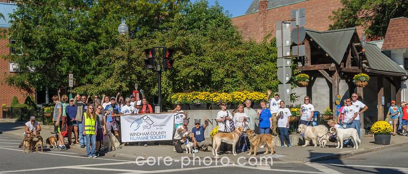 WCHS Walk for Animals