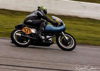 Race 27 Warwick Cup