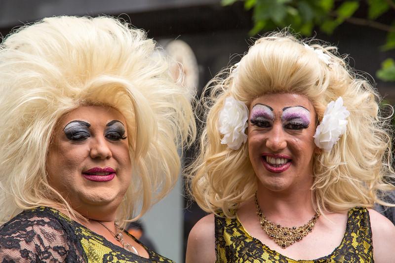 London Gay Pride