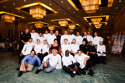 September 21st, 2011 15th Annual March of Dimes Broward Signature Chefs Auction at Westin Beach Resort and Spa