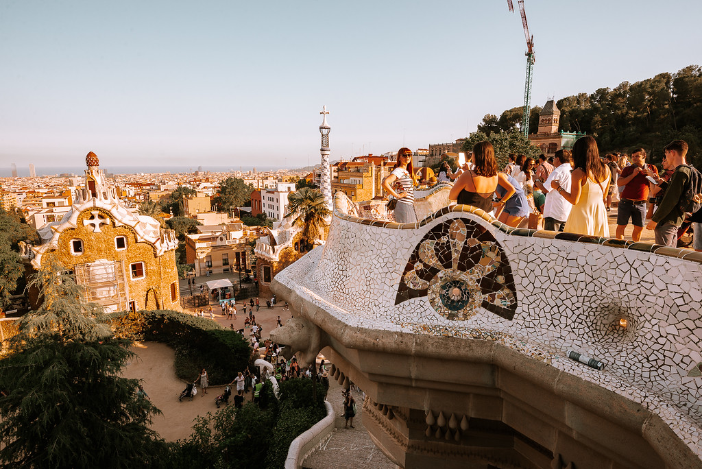 西班牙巴塞隆納景點介紹、巴塞隆納旅遊建議與巴塞隆納自由行參考 by 旅行攝影師 張威廉 Wilhelm Chang