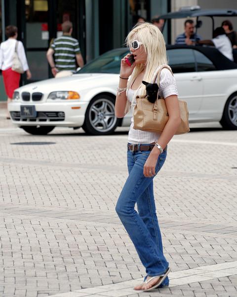 Cool Blonde Passerby.jpg