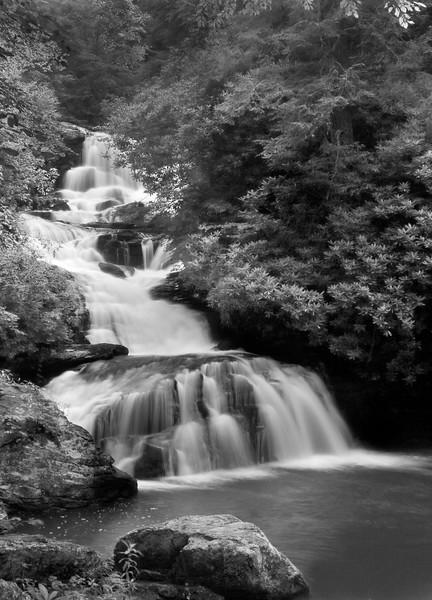 Canada Creek Falls