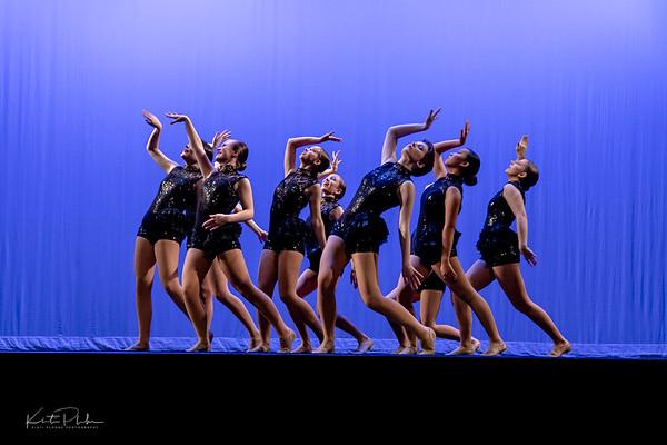 Dance Connection Benefit Concert