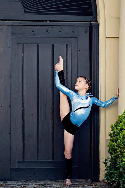 Morgan | Gymnastics | Level 5