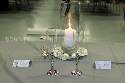 Judy & Jerry Wedding