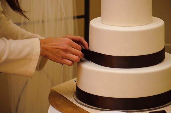 Wedding at The Canterbury