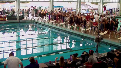 16tl022 - 2016 CCCAA Swimming Championships