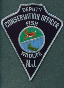 New Jersey Fish & Wildlife