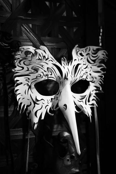 Labyrinth Masquerade Ball 2013