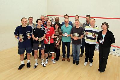 Squash Finals Night 27 04 12