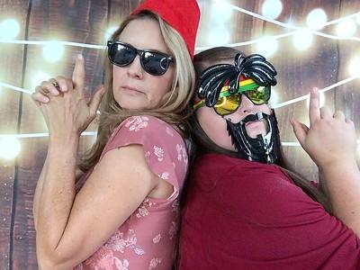 Mr. & Mrs. Rovegno