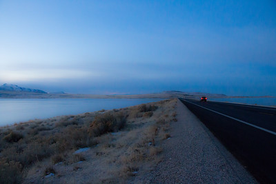 Antelope Island Spectacle