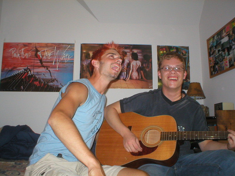 Logan and Chris's sing-a-long.jpg