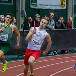 Dartmouth Relays Day 1