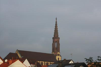 Germany - Zuzenhausen