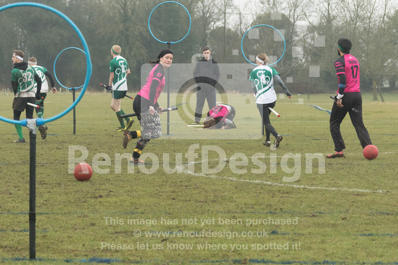 070 - British Quidditch Cup
