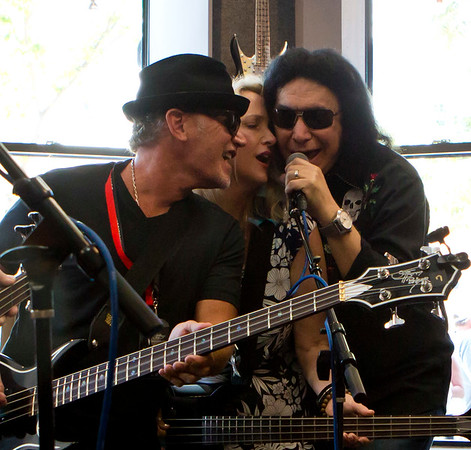 2017 Gene Simmons Key West Master Class